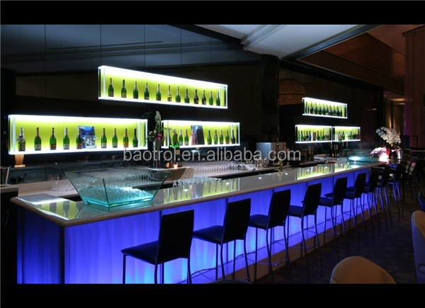Modern Home Bar Counter Design Kitchen Designs