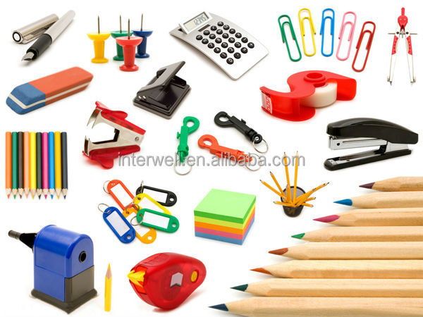 Interwell Ls S4f Stationery Kit High Quality Office