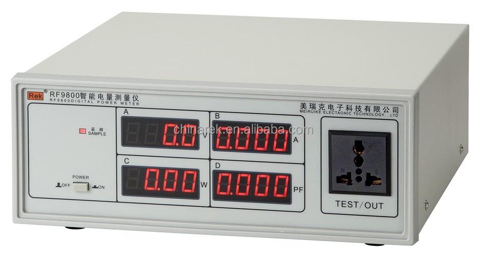No Rf Digital Electric Meter : Wholesale rf digital power meter intelligent electric