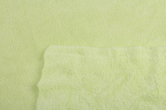 Shaoxing 100% Polyester coral fleece fabric