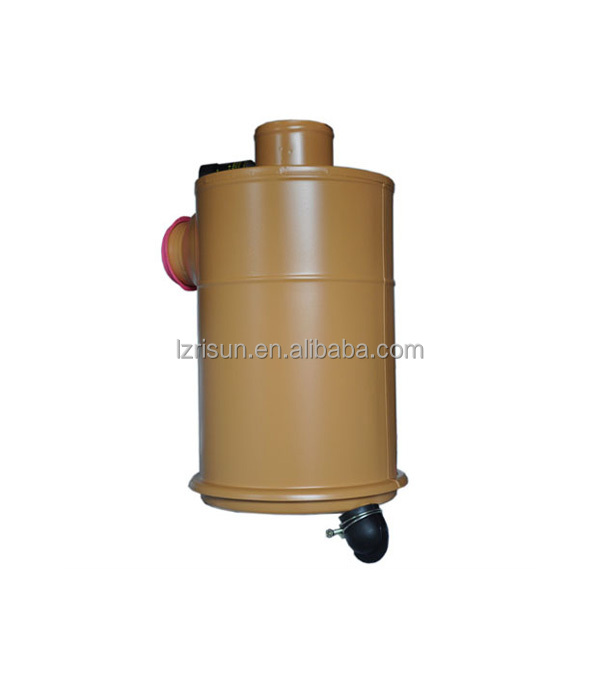 KW2036C2 Agricultural Machinery Equipment Parts Air Filters
