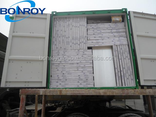 Vinyl Faced Gypsum Ceiling 60x60 Gypsum Ceiling Buy Pvc Gypsum Ceiling With Aluminum Foil Back