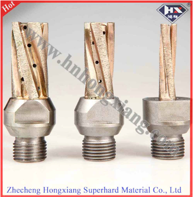 Diamond router bit for glass/granite/ concrete/cnc machine/cnc finger bit