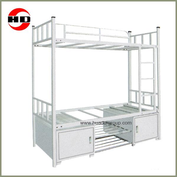 Hot sale metal bunk beds iron beds adult bunk beds view for Metal bunk beds for sale cheap