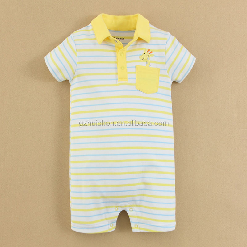 2014 Fresh Romper Snapsuit from MOM & BAB high quality girls romper made of 100% cotton