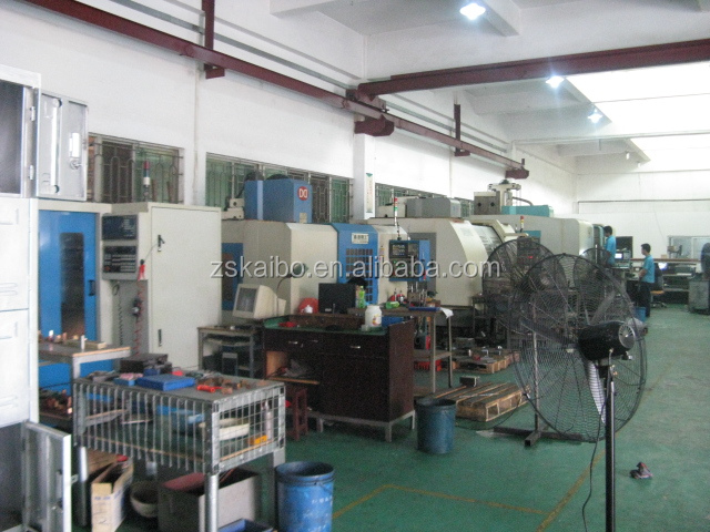 Factory directly provide professional useful alumnium die cast street light housing