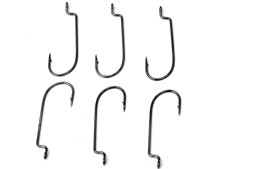 FH-010Latest style factory direct sale metal strong shape sea fishing tackle hook