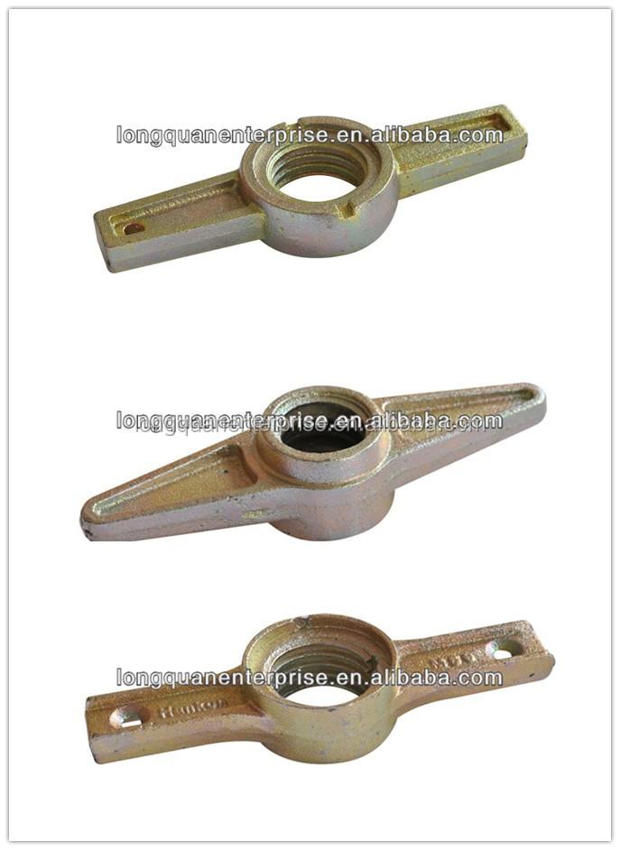 Universal Jack Nut : Manufacturer scaffold jack nut for construction buy