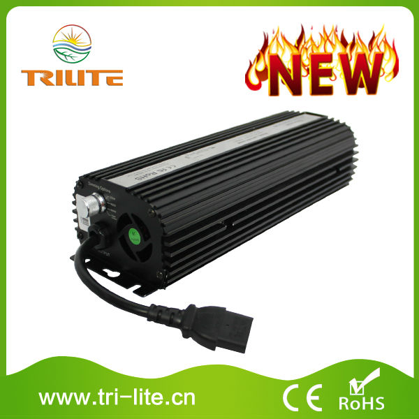 1000w Hid Dimmable Lamp Ballast Grow Lighting