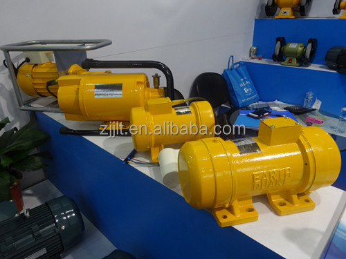 Electric Single Phase Concrete Vibrator Motor