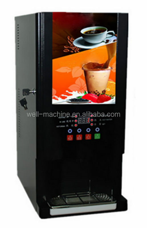 polarmatic commercial vending machine buy