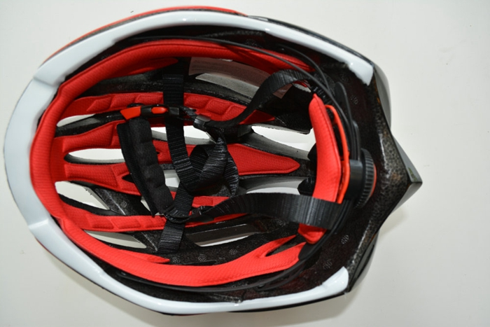 CE approved motor/bike novelty bike helmet