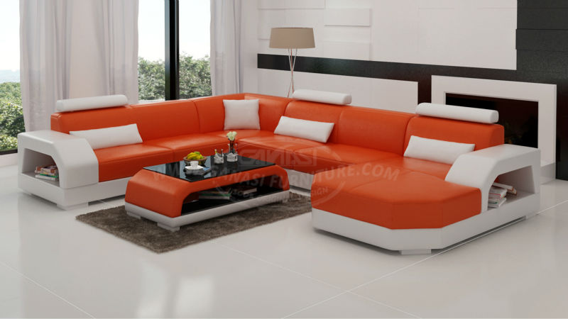 Modern Living Room Sofa Set Hot Sale Chesterfield Design