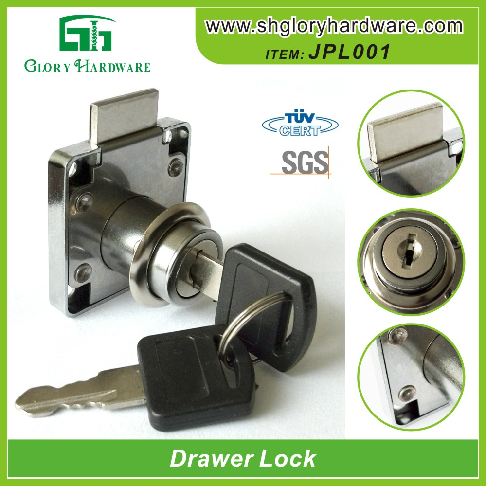 New most popular metal furniture cabinet lock