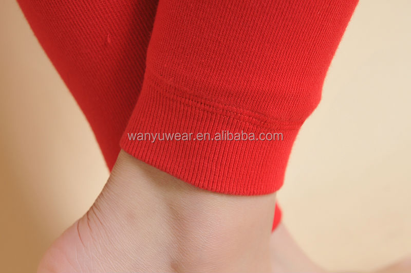 Suerhuai Knitting Underwear Co Ltd : Factory provide slim structure no sew line seamless women