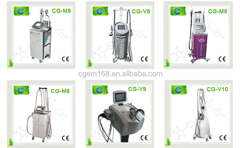 CG-V10 4 in 1 cosmetology instrument for salon use