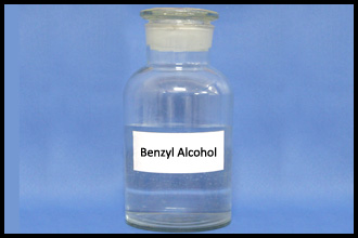 Hot Sale Best Quality Benzyl Alcohol 100-51-6 Formula ...