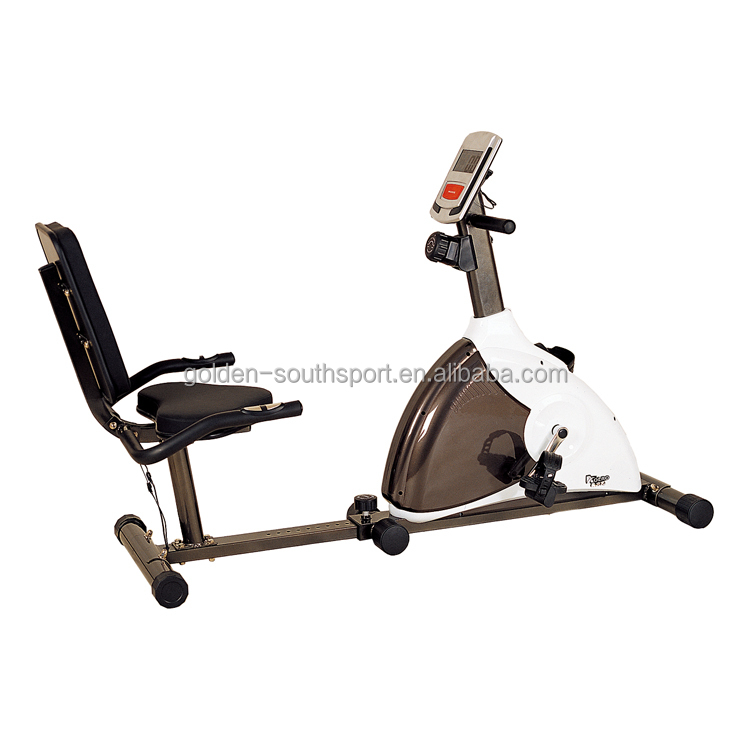 Home Exercise Equipment For Disabled: Ghn Home Use Recumbent Bike 908l Disabled Fitness