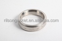 High Pressure API Ring Type Joints(RTJ) Gasket in Ningbo Rilson