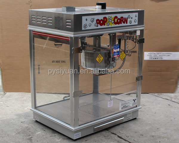 32 oz popcorn machine