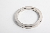 High Pressure API Ring Type Joint(RTJ) Gasket in Ningbo Rilson