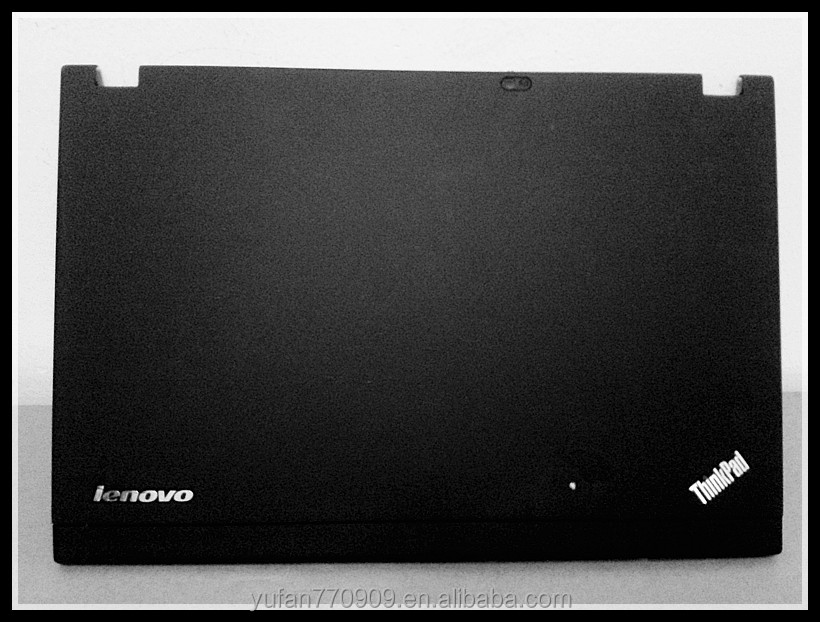 Thinkpad X220 X220i Lcd top rear cover 04W1406