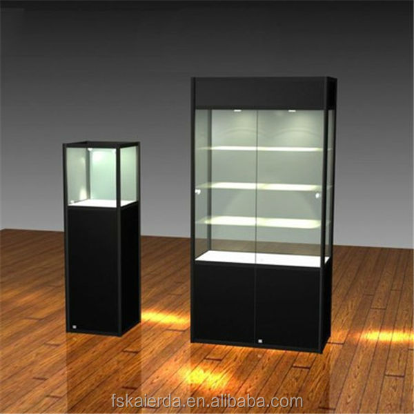 2014 new style glasses frame display/sun glasses display cabinet