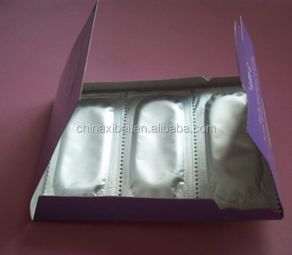 sex product male latex condom with customer's design