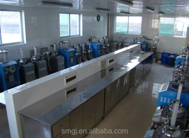 Automatic Chinese Herb Medicine Decocting And Packaging Machine