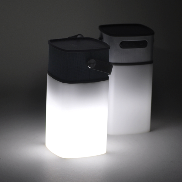 The most popular waterproof rechargeable wireless passive mini bluetooth speaker lantern