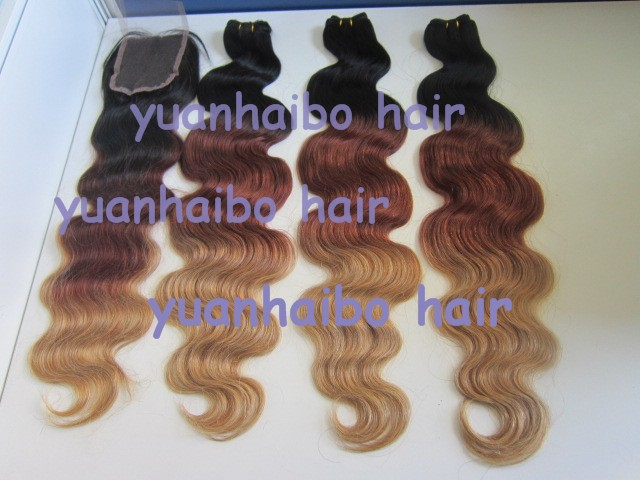 "top 6a wholesale price 10-26inch 3.5""*4"" #1b silk straight virgin brazilian lace closure piece with full bangs"