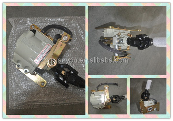 China hot selling reverse gear box for 3 wheeler