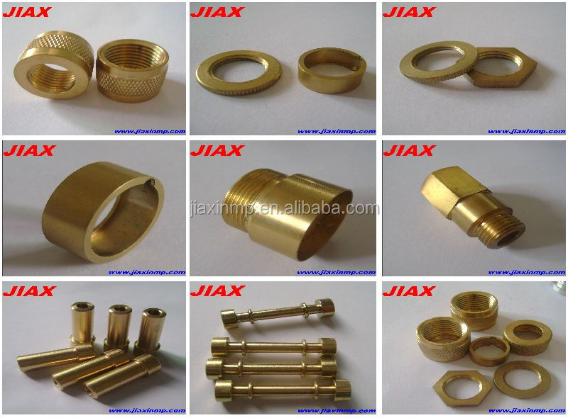 OEM service precision parts CNC machining part Aluminum Steel fabrication service