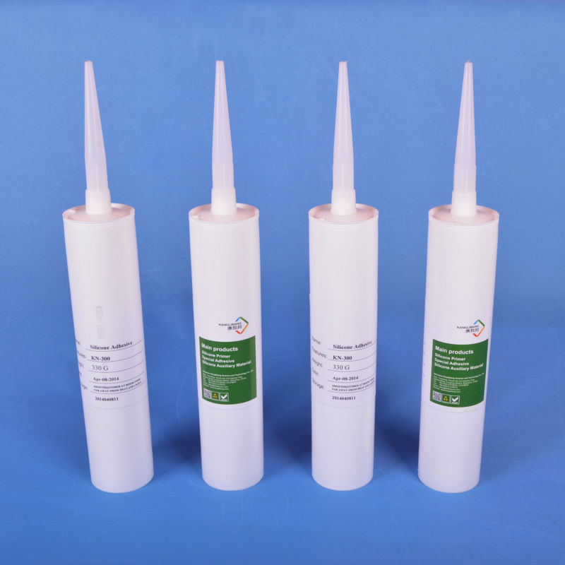 Strong Adhesion Silicone Glue,Silicone To PVC Bonding Adhesive