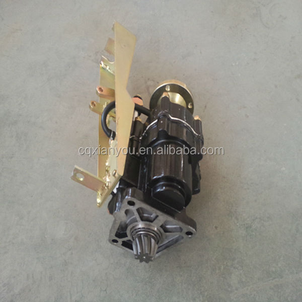 Xy utv 300cc forward reverse gearbox with differential