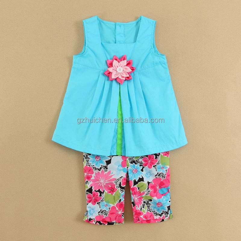 2014 Baby Clothing Cotton Baby Girls Designer Baby