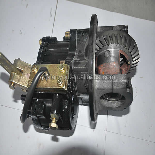 three wheel motorcycle 300cc forward reverse gearbox