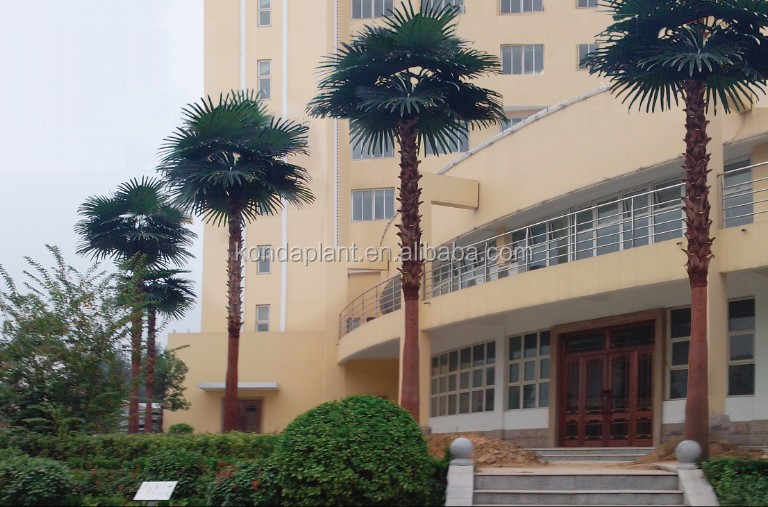 Cheap artificial big tree ,artificial pine tree artificial palm ...
