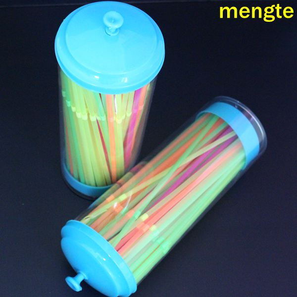 Hot Sale Best Quality Colorful Flexible Drinking Straws