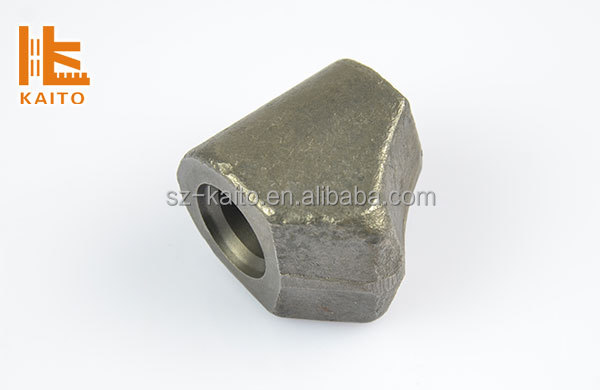 Customized Thread Turning Tool Bit Holder
