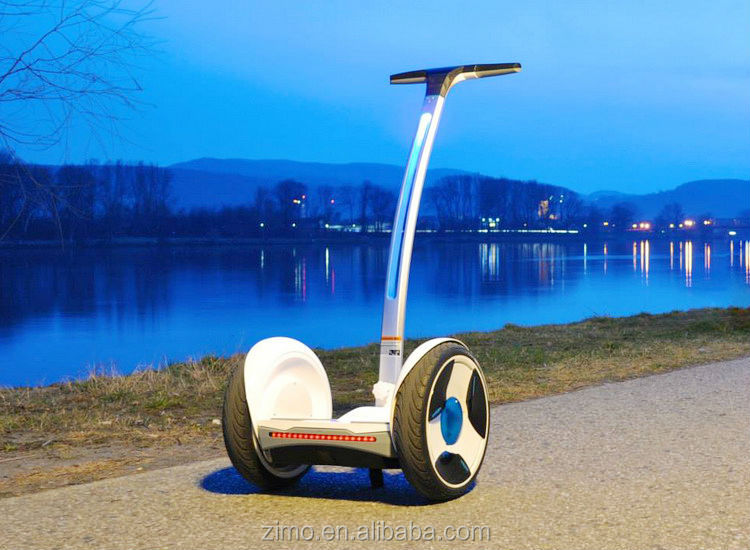 Ninebot Two Wheels Self Balancing Electric Scooter