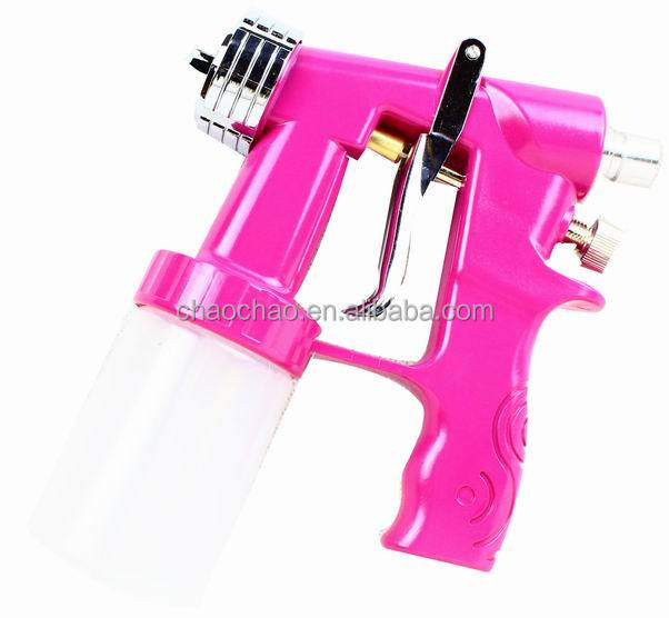 latest model of professional body spray machine -2015 model