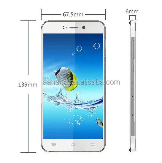100% original Jiayu S2 / S2+	Android 4.2	MTK6592	5.0 IPS	1920x1080	13MP	8.0MP	1.7GHz Octa core	32G	2G
