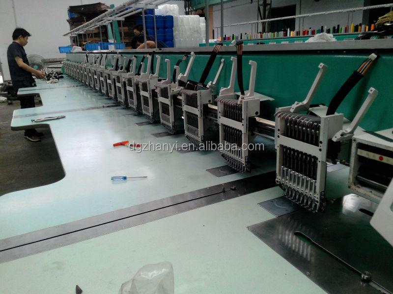 barudan embroidery machine price