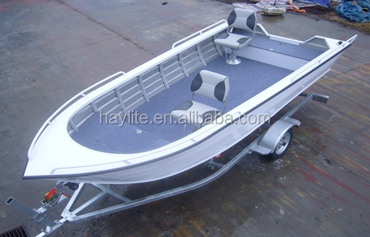 Aluminum boats buy welded aluminum boats for sale small for Cheap fishing boats for sale