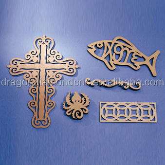 Laser Engraving for MDF/Co2 Laser Cut Acrylic Machine LZ-6040