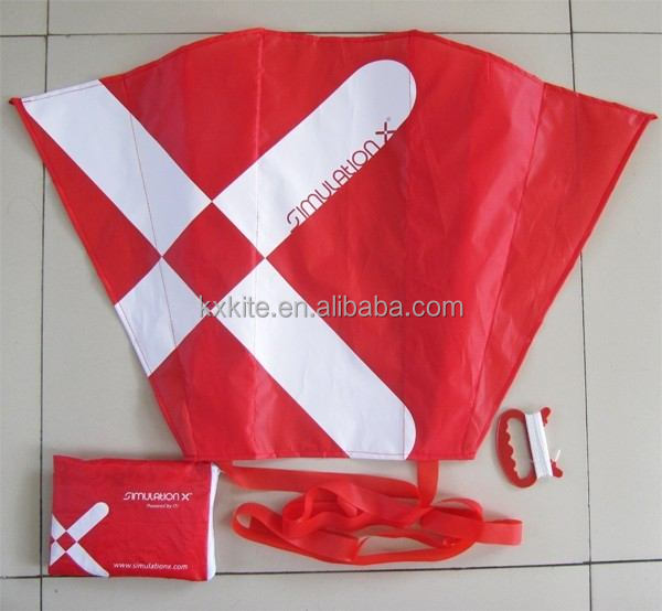 Mini pocket kite for promotion