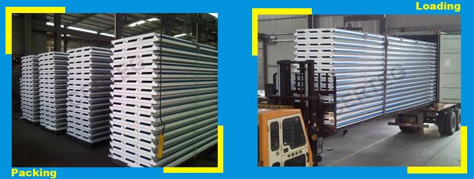 Building Panel Styrofoam Eps Roof Panel Price Buy