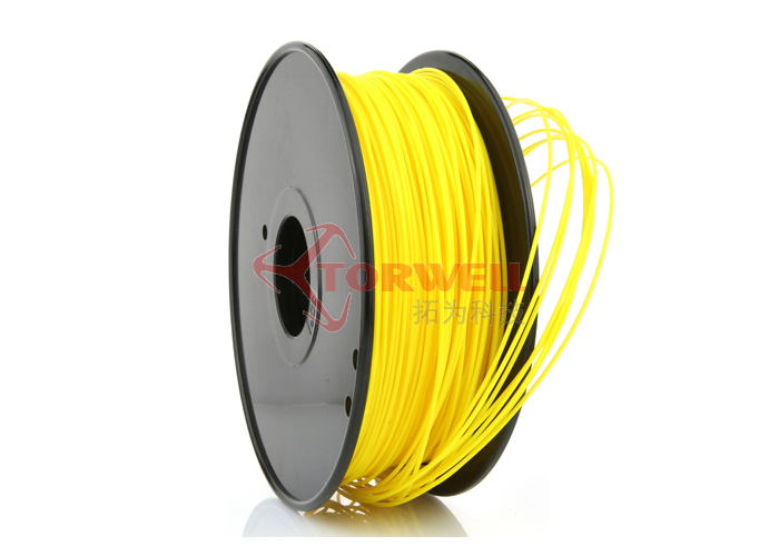 ABS PLA Plastic Filament for FDM/FFF 3D Printer 1kg/spool