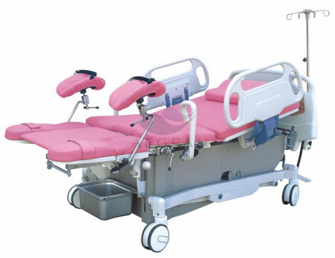 AG-C101A03 economic hospital multifunction bed delivery service